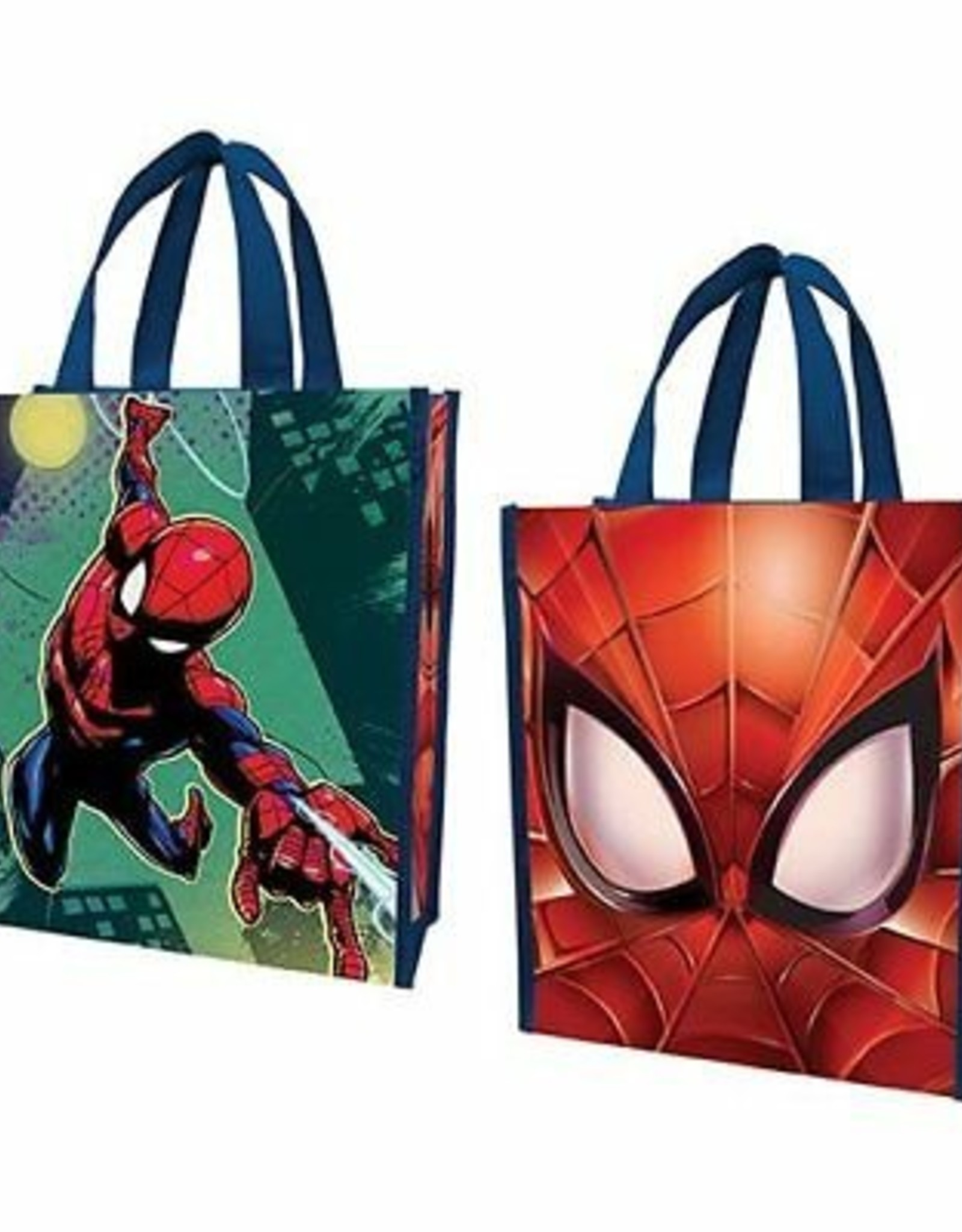 Marvel Marvel (  Reusable Small Bag ) Spider-Man