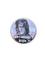 Walking Dead ( Button ) Daryl