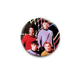 Star Trek ( Macaron ) Personnages
