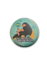 Harry Potter Fantastic Beasts ( Button ) Niffler