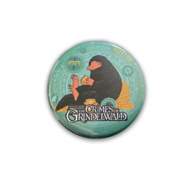 Harry Potter Fantastic Beasts ( Button ) Niffler