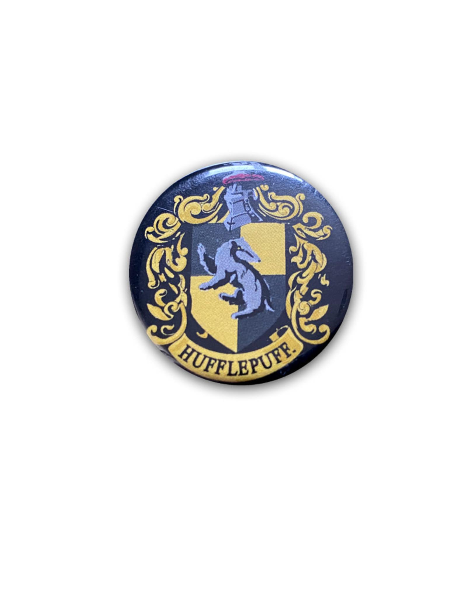 Harry Potter Harry Potter ( Button) Hufflepuff Crest