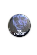 The Exorcist ( Button ) Regan Face