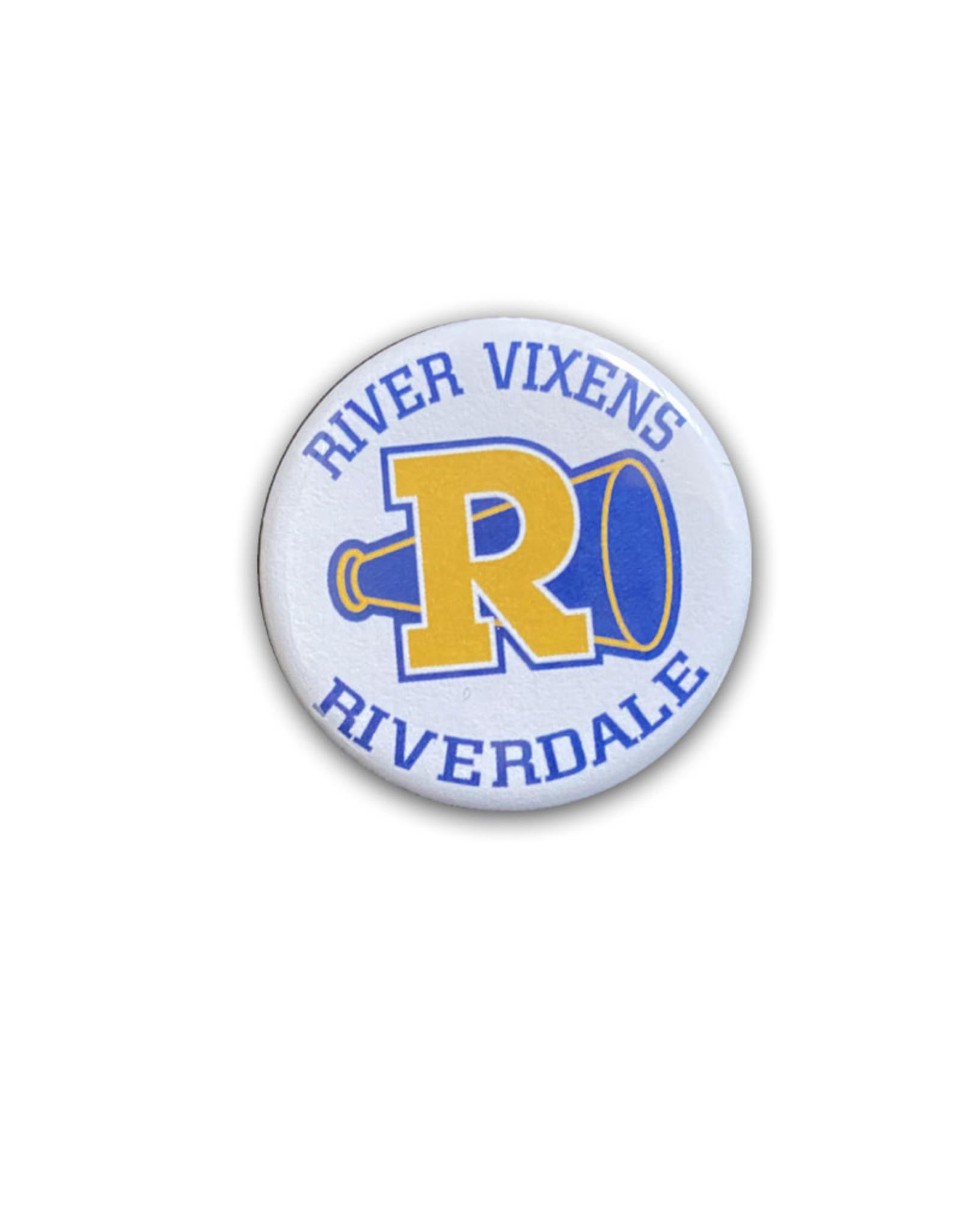Riverdale ( Button ) River Vixens