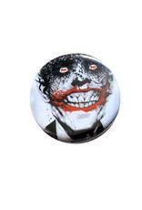 Dc comics Dc Comcis ( Button ) Joker Bat Face