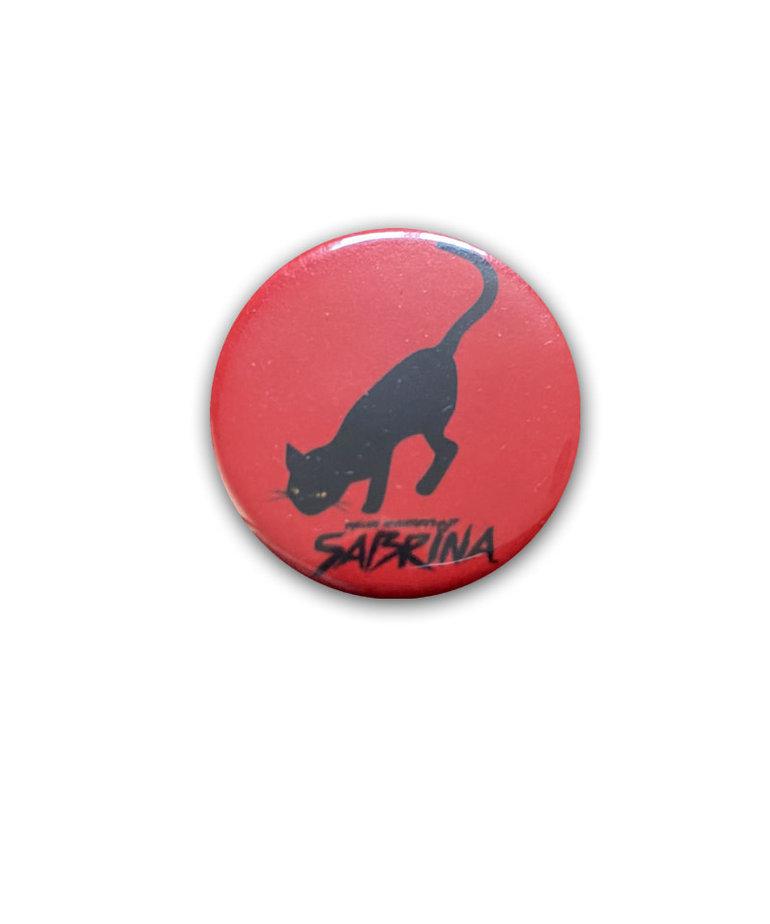 Sabrina ( Button ) Salem