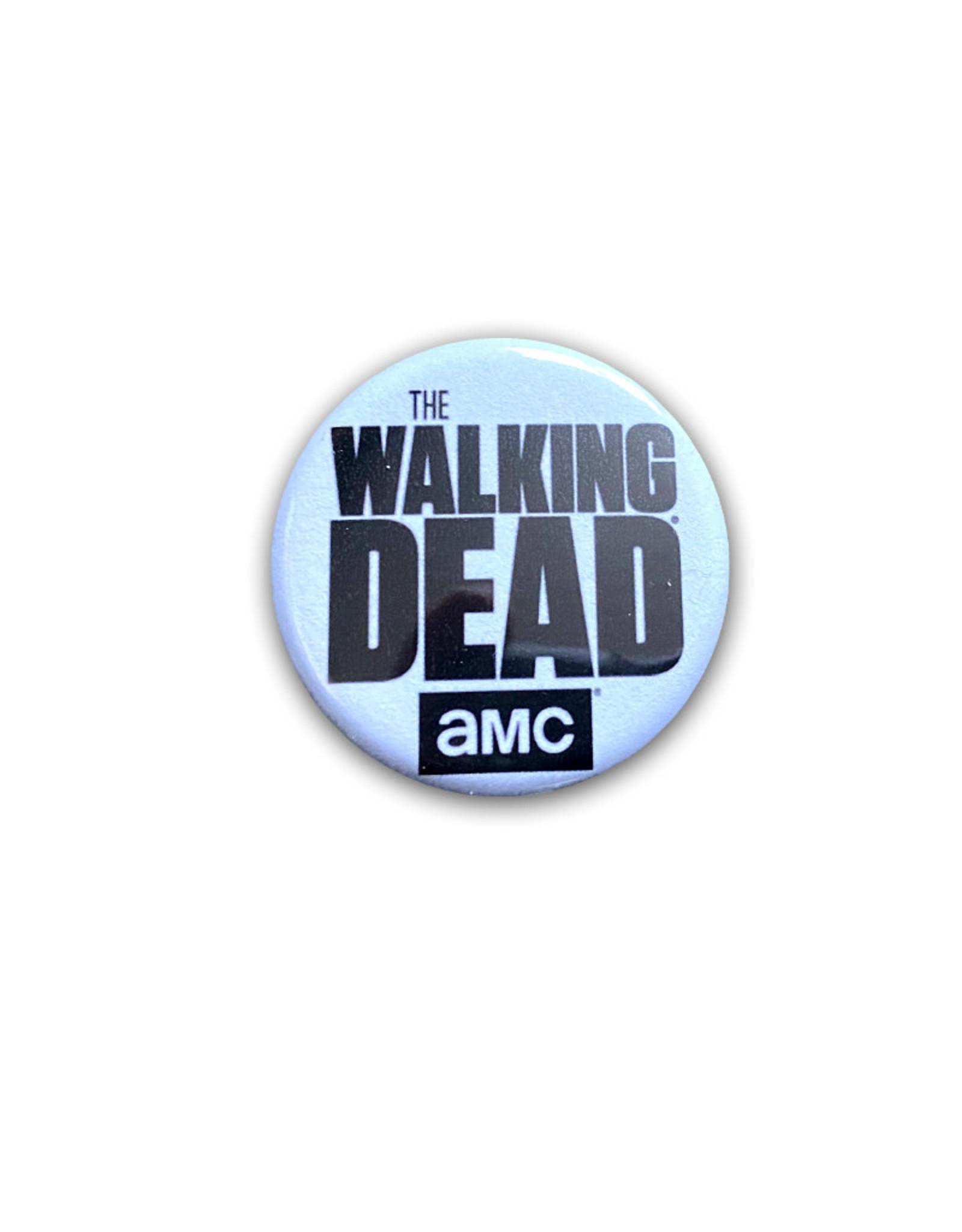 Walking Dead ( Button ) Logo