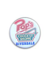 Riverdale ( Button ) Pops Chock'Lit Shoppe