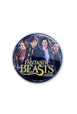 Harry Potter Fantastic Beasts ( Button) Cast