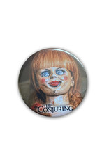 The Conjuring ( Button) Annabelle
