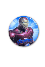Marvel Marvel ( Button ) Endgame Iron Man