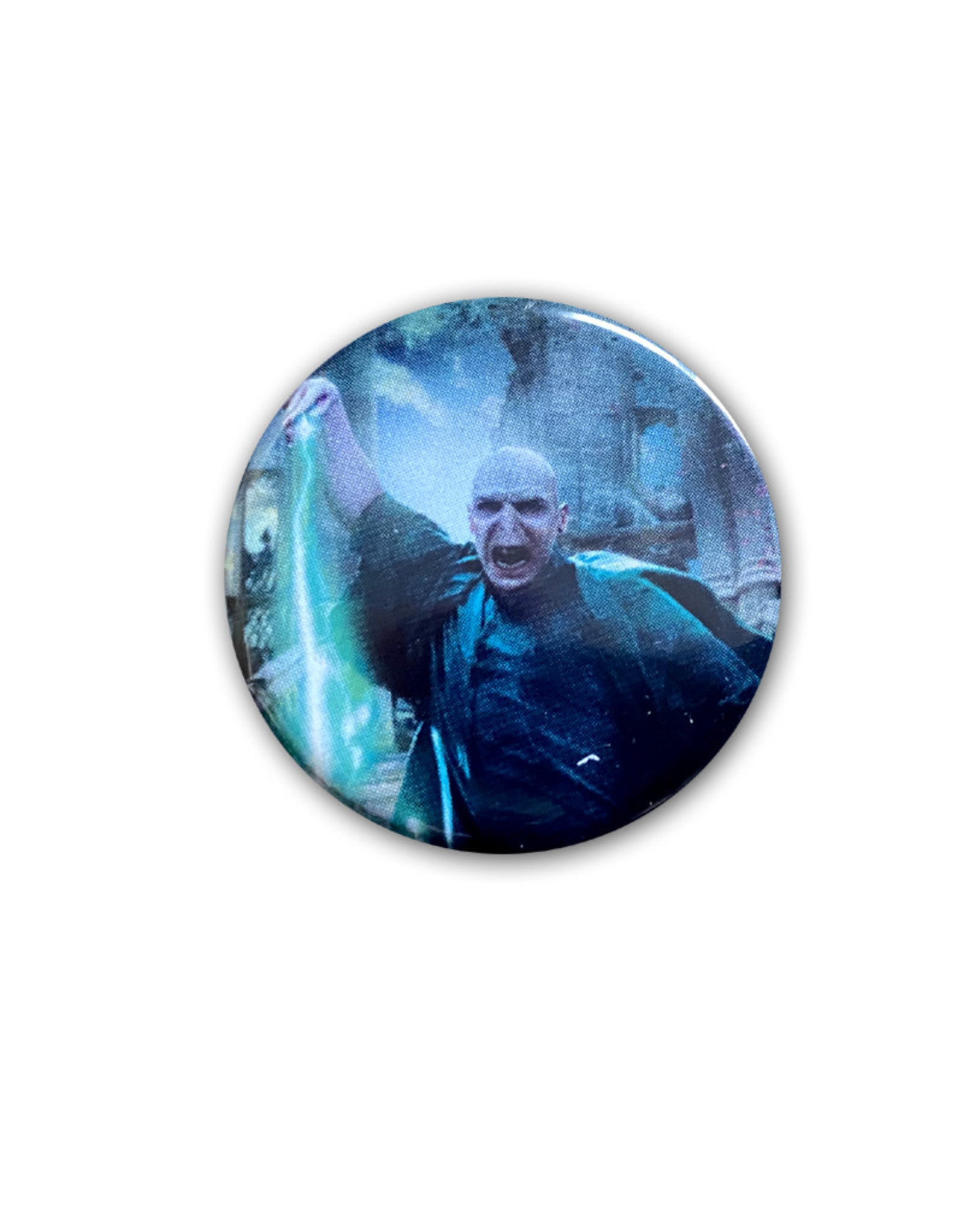 Harry Potter Harry Potter ( Button) Voldemort