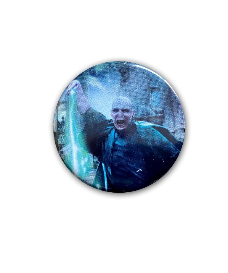 Harry Potter Harry Potter ( Button) Voldemort