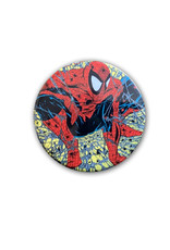 Marvel Marvel ( Button ) McFarlane Spider-Man