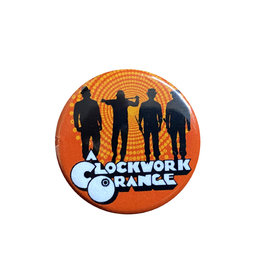 A Clockwork Orange ( Button ) Figure