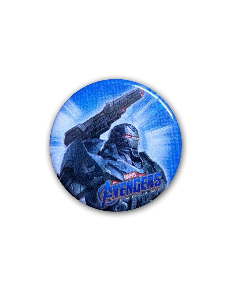 Marvel Marvel ( Button ) Endgame War Machine