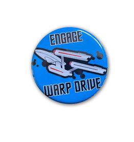 Star Trek ( Macaron )  Warp Drive