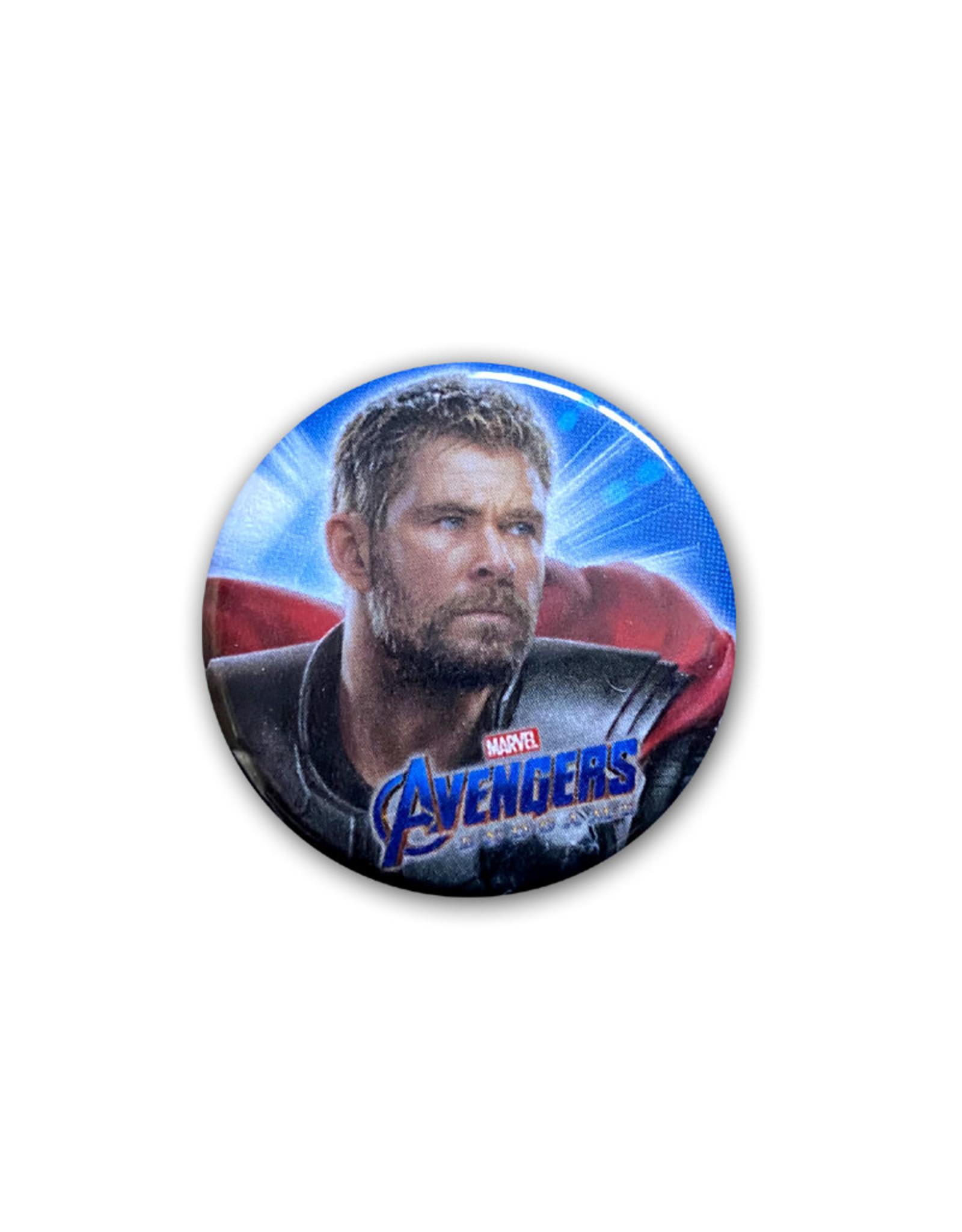 Marvel Marvel ( Button ) Endgame Thor