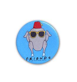 Friends ( Button ) Turkey