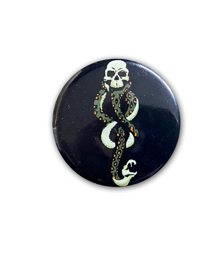 Harry Potter Harry Potter ( Button ) Dark Mark