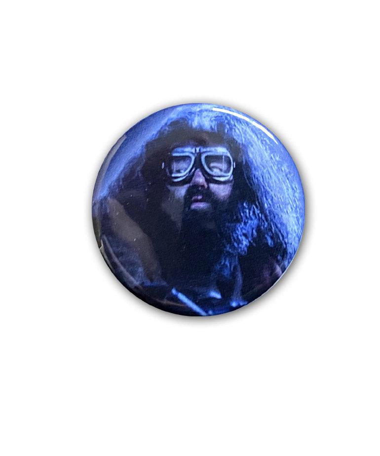Harry Potter Harry Potter ( Button ) Hagrid