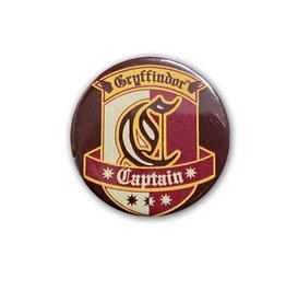 Harry Potter Harry Potter ( Button ) Gryffindor Captain