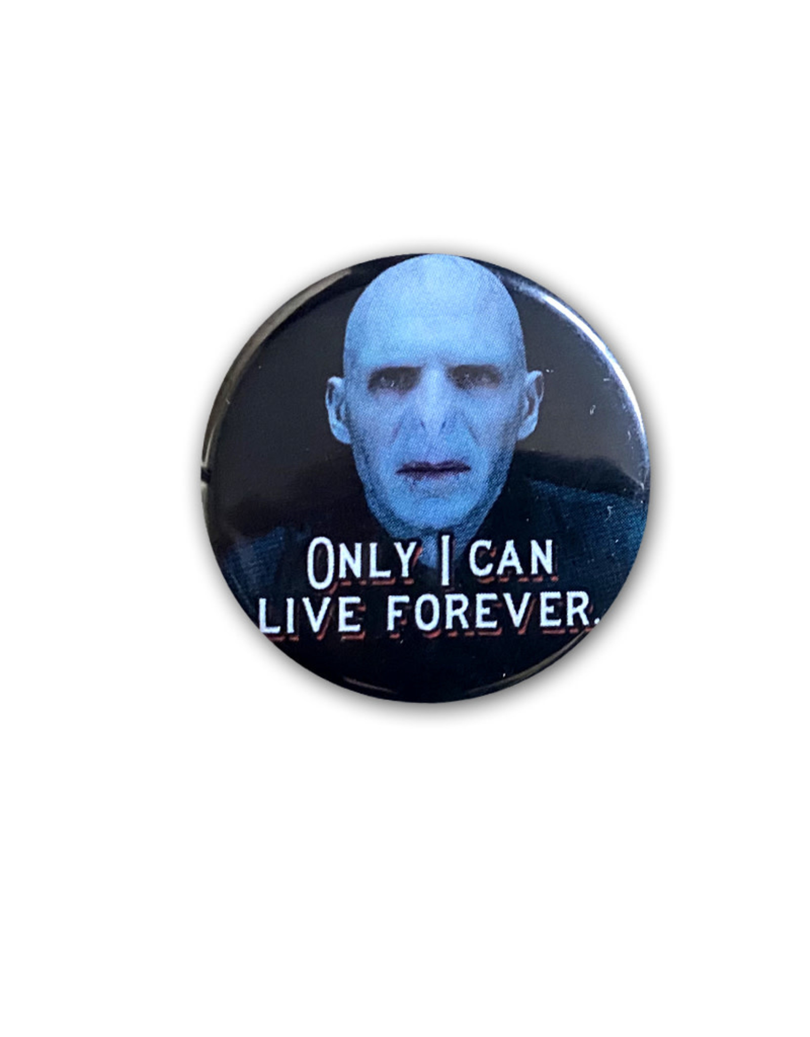 Harry Potter Harry Potter ( Button ) Voldemort