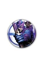 Marvel Marvel ( Button ) Hawkeye