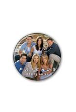 Friends ( Button ) Cast on Beach