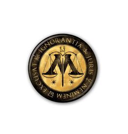 Harry Potter Harry Potter ( Button )  Ministry of Magic