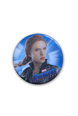 Marvel Marvel ( Button ) Endgame Black Widow