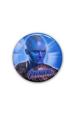 Marvel Marvel ( Button ) Endgame Nebula