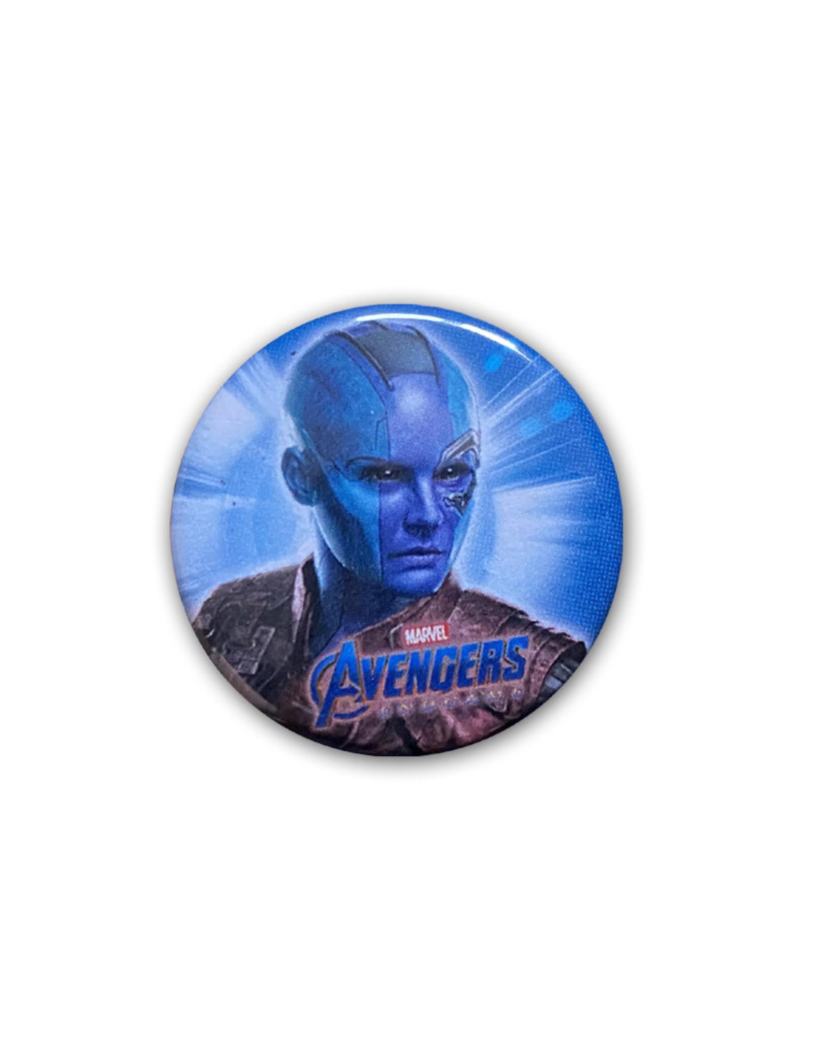 Marvel Marvel ( Macaron ) Endgame Nebula