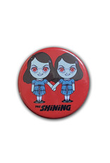 The Shining ( Button ) Grady Sisters Chibi