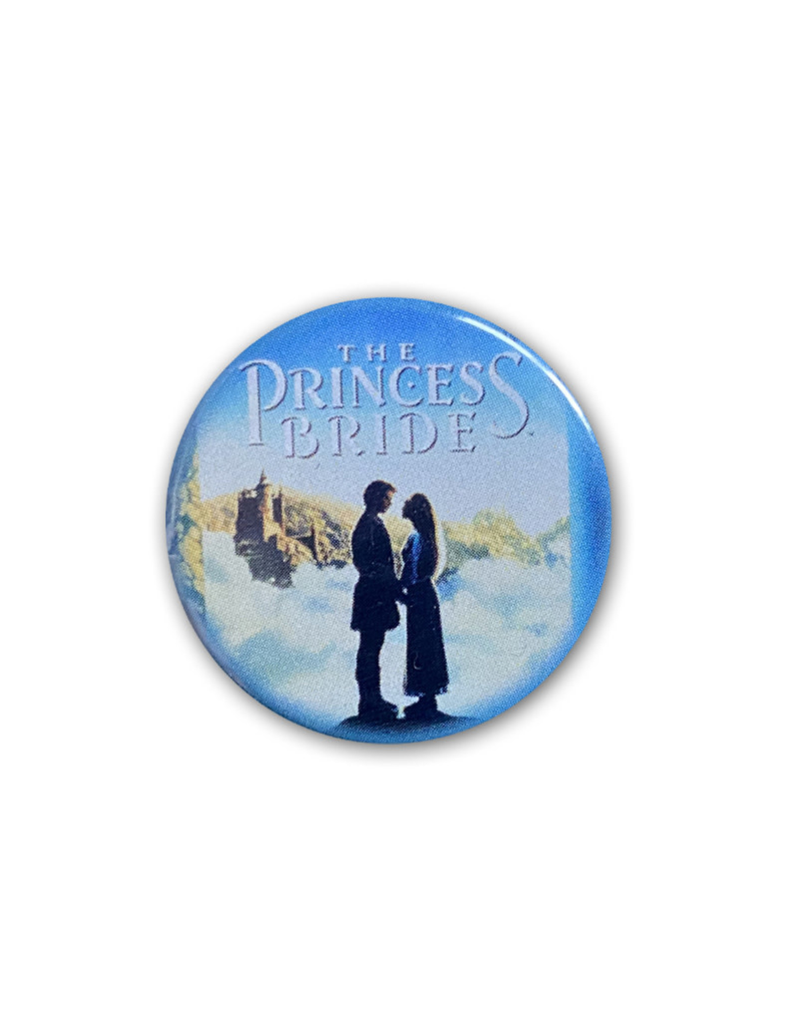 Princess Bride ( Button ) Movie Poster