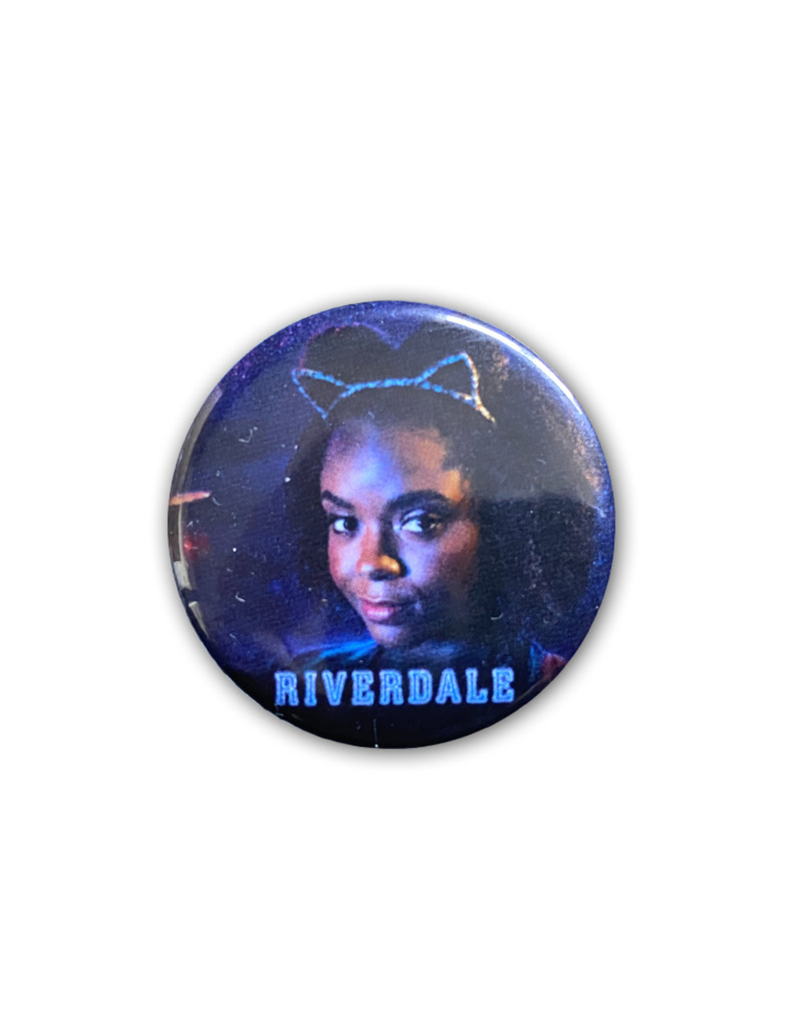 Riverdale ( Button ) Josie Mc Coy