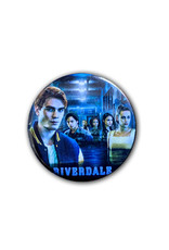 Riverdale ( Button ) Cast in Water