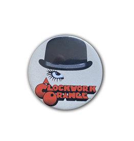 Orange Mécanique ( Macaron ) Chapeau et Oeil