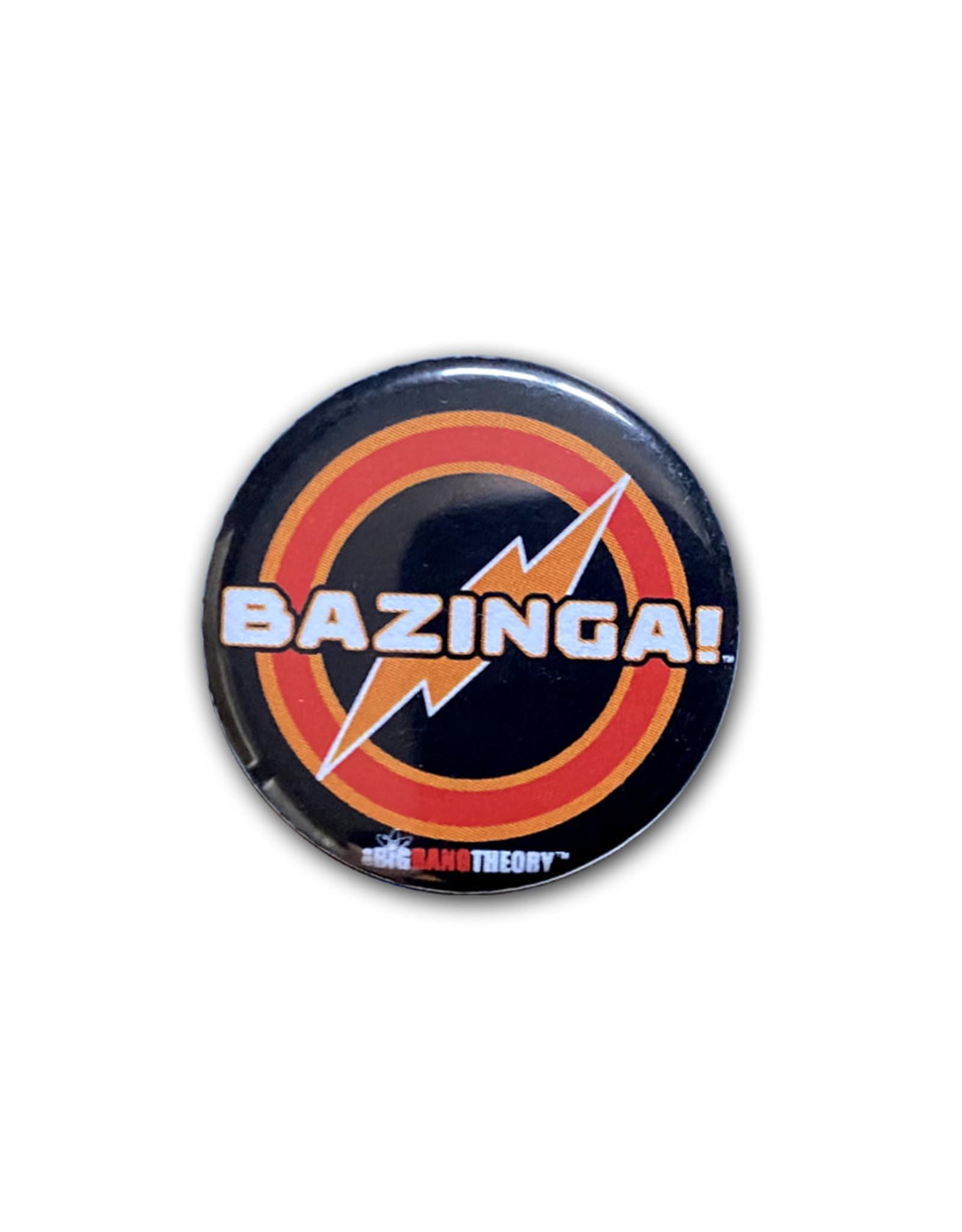 Big Bang Theory ( Macaron ) Bazinga
