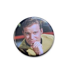 Star Trek ( Macaron ) Capitaine Kirk