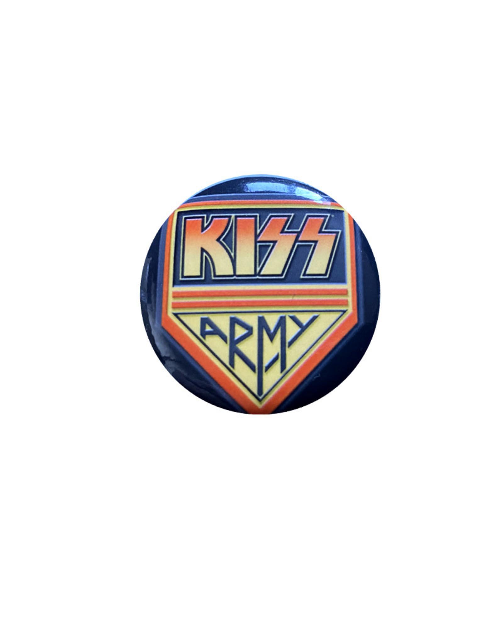Kiss ( Button ) Army