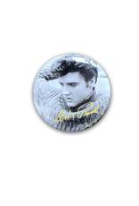 Elvis Elvis Presley ( Button ) Casuel