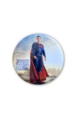 Dc comics Dc Comics ( Button ) Superman Justice League