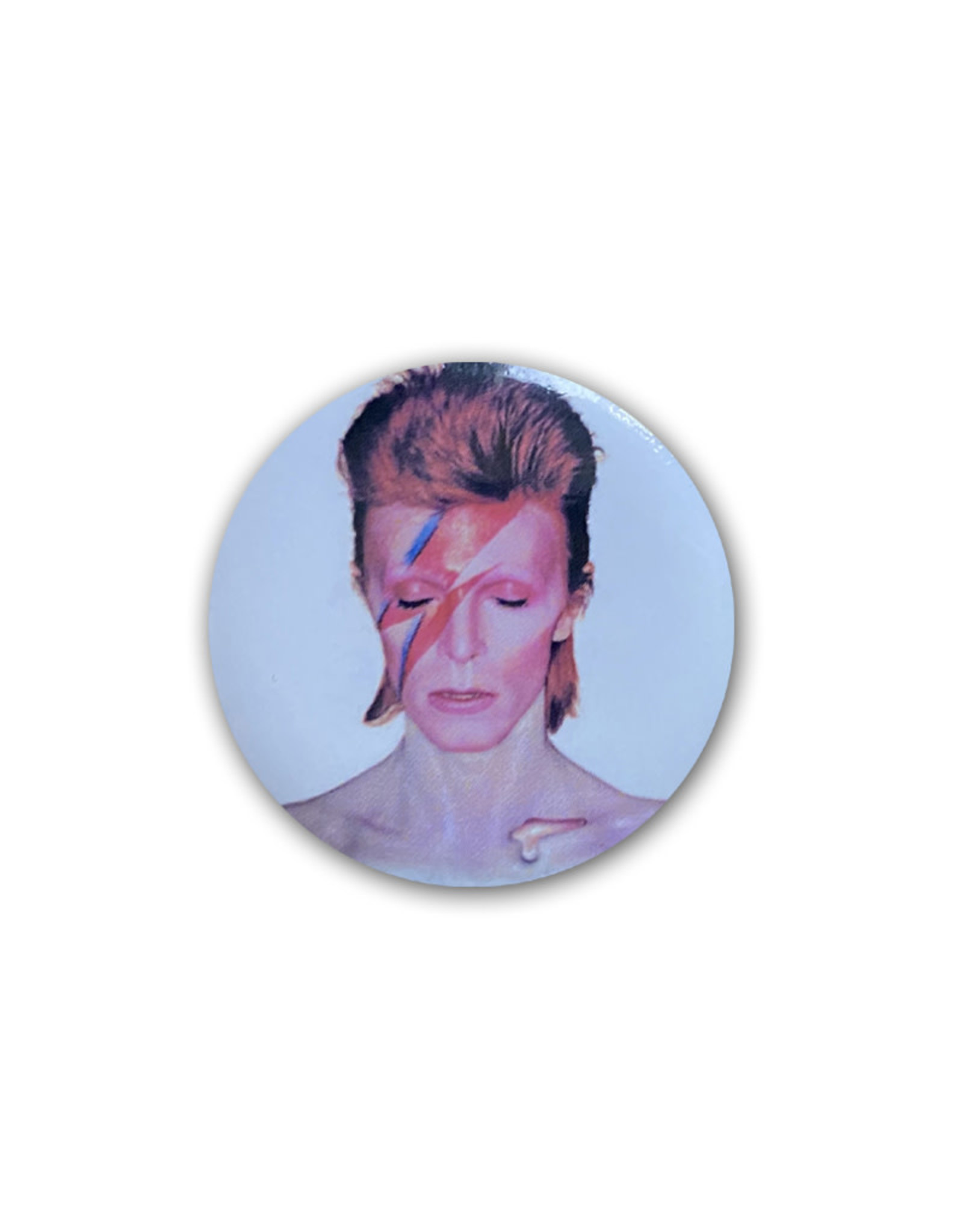 David Bowie ( Button )