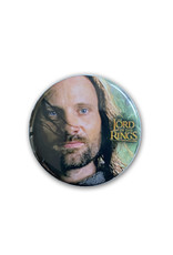 Lord of the Rings ( Button ) Aragorn