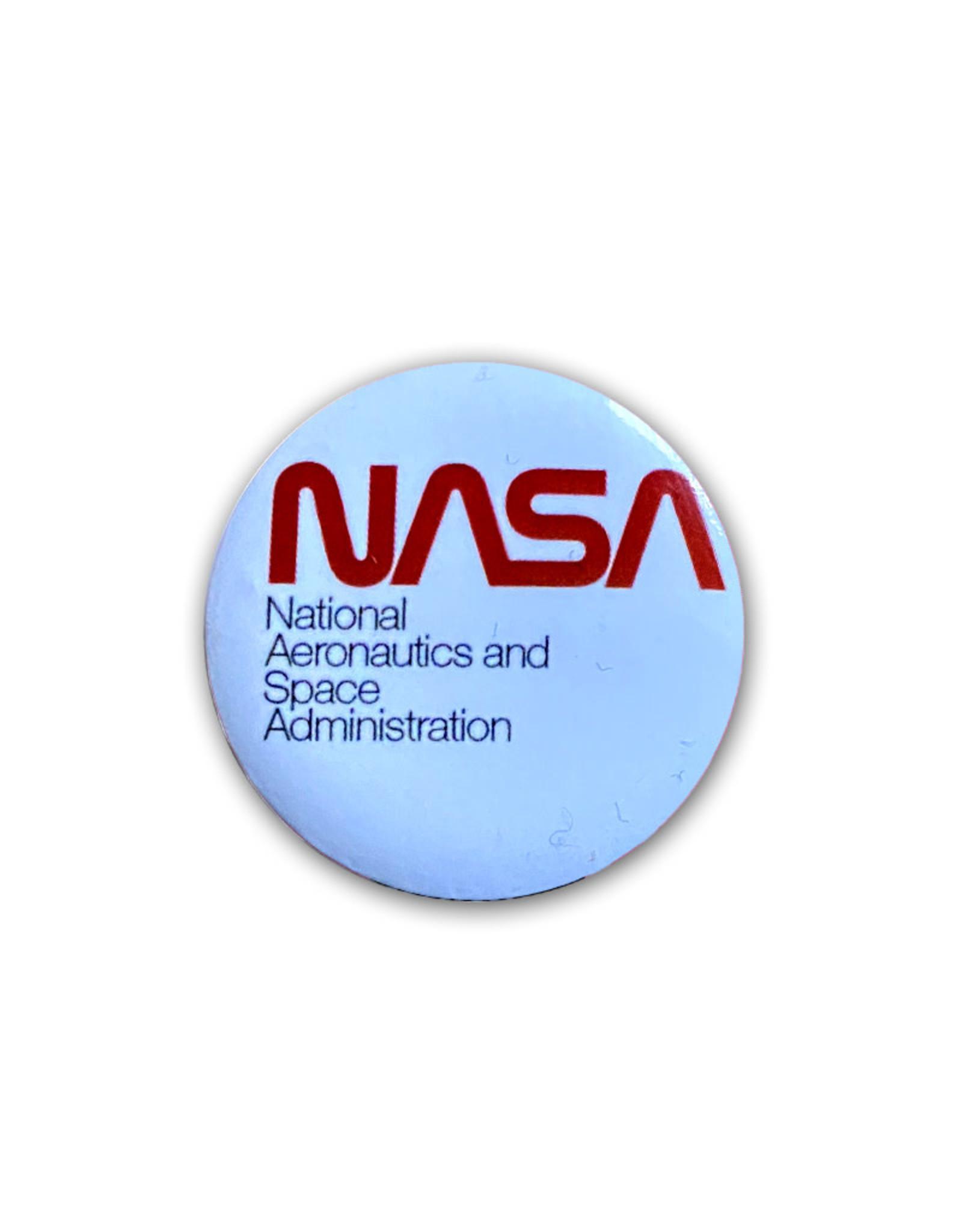 NASA ( Button )
