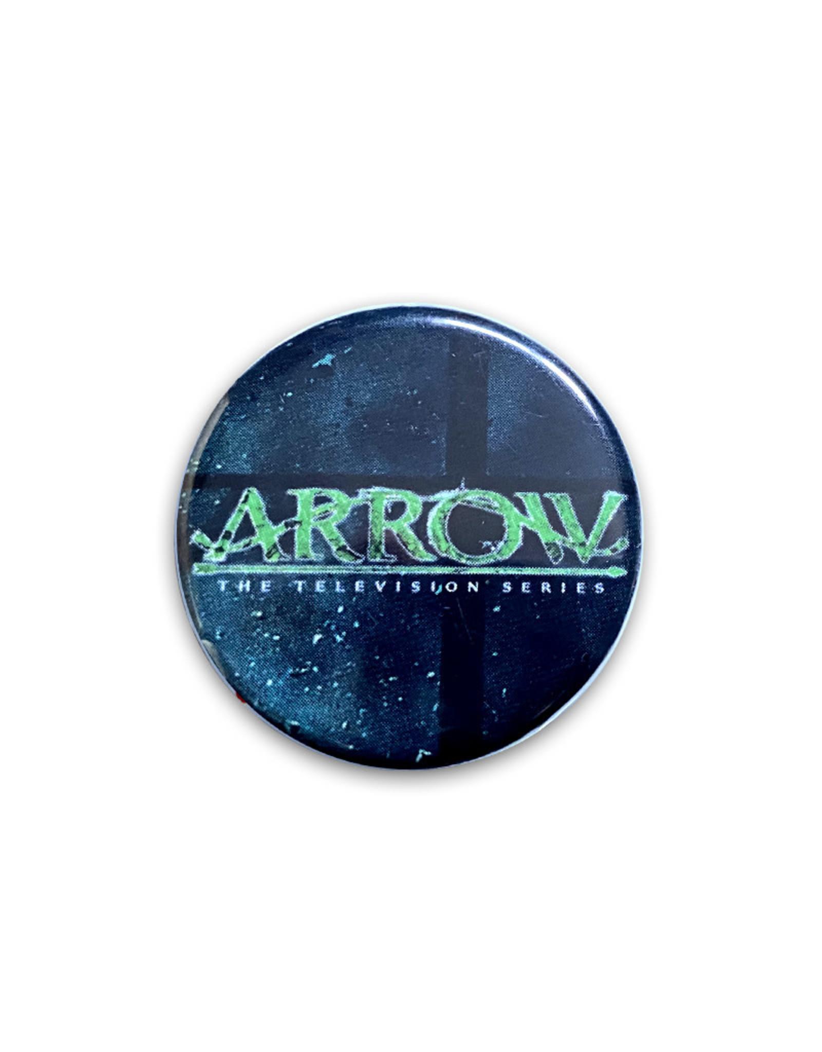 Dc comics Dc Comics ( Macaron ) Série TV Green Arrow