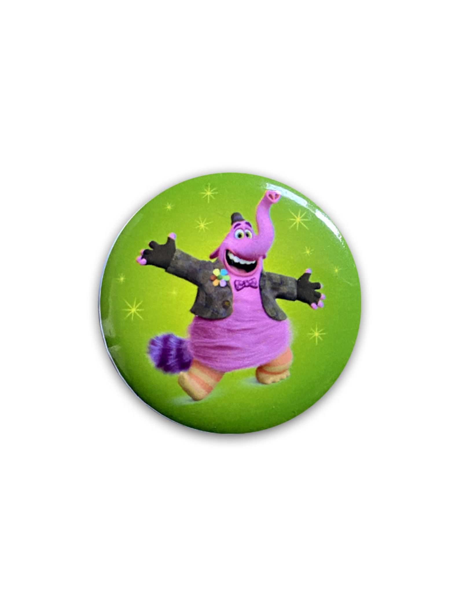 Disney Disney ( Button ) Bing Bong in Inside Out