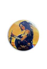 Dc comics Dc Comics ( Button ) Wonder Woman and Sword God Killer