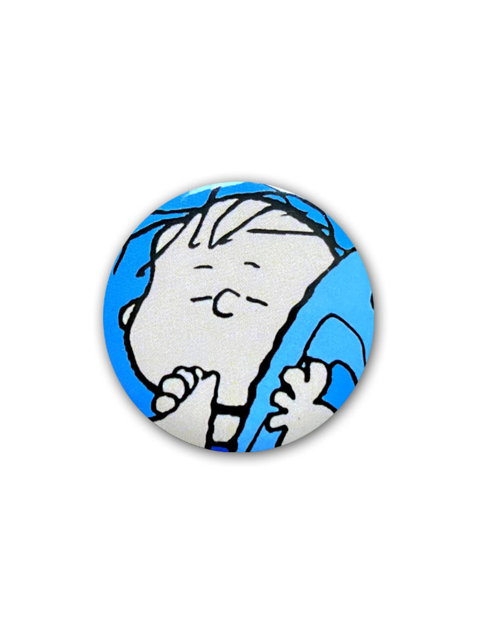 Charlie Brown ( Macaron ) Linus Van Pelt